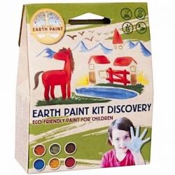 Pigments pour peinture - Petite boîte
