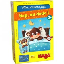 Hop, au dodo