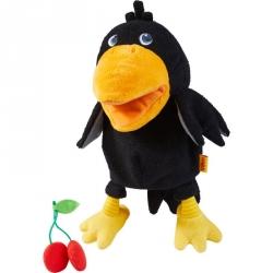 Marionnette - Corbeau