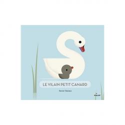 Les Contes Gigognes - Le vilain petit canard