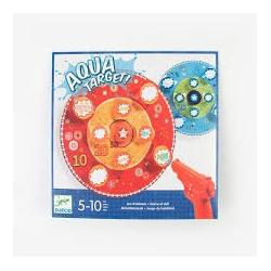 Aqua target !