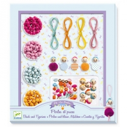Oh ! Les Perles - Perles et puces