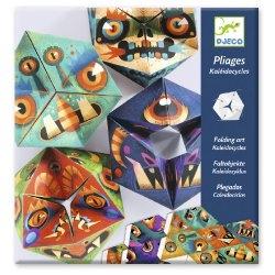 Pliages - Kaléidocycles flexaffreux