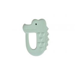 Anneau de dentition - crocodile