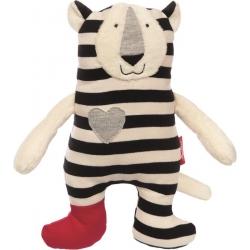 Tigre pantin Black & White