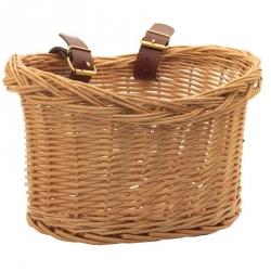 Trybike - Panier en osier