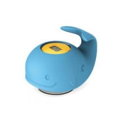 Moby thermomètre de bain baleine