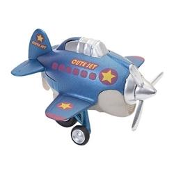 Avion à friction