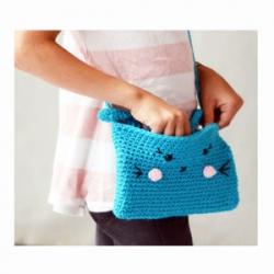 Kit couture sac lapin