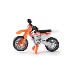 Siku J Moto KTM SX-450