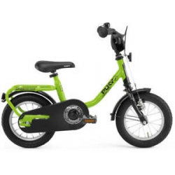 Vélo Puky Z2 kiwi/noir