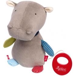 Hippo musical - La Belle et la Bête
