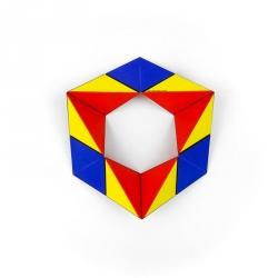 Puzzle magnétique - Primary