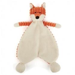 Cordy - Doudou renard