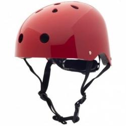Casque de vélo - Coco rouge S 47/53