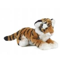 Peluche tigre assis