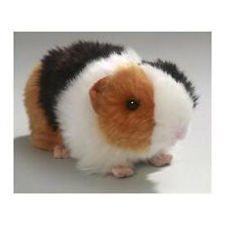 Peluche Hamster