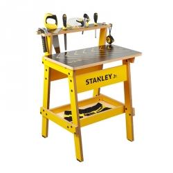 Stanley Jr. Établi et set de 6 outils