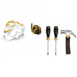 Stanley Jr. Set de 5 outils