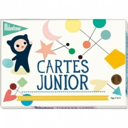 Carte photo Junior