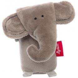 Hochet pouet pouet éléphant