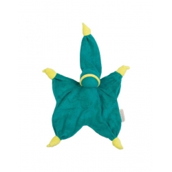 Sisco organic Turquoise Vert