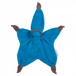 Sisco organic Bleu Brun