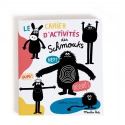 Les Schmouks - Cahier d'activités