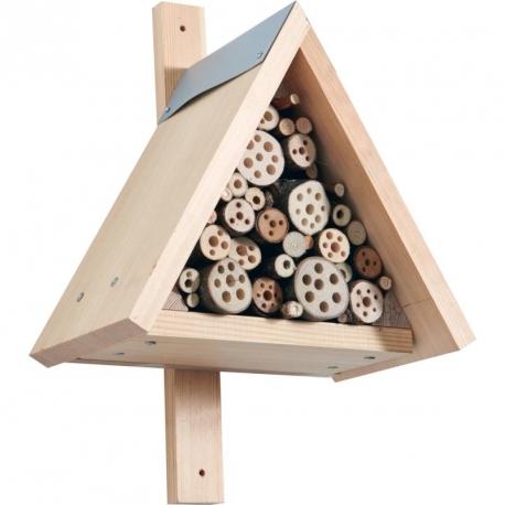 Terra kids - Kit d'assemblage hotel pourr insectes