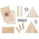 Terra kids - Kit d'assemblage nichoir