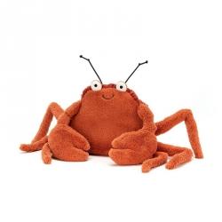 Crispin le crabe