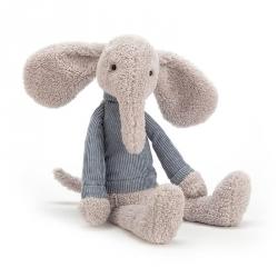 Jumble - Eléphant