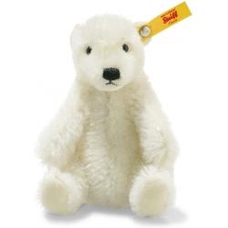 Ours polaire mohair 12cm