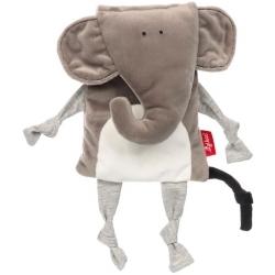 Urban Baby - Doudou éléphant