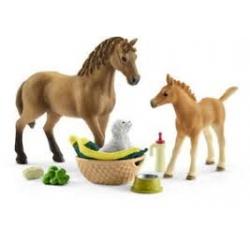 Horse Club - Soins pour bébés animaux