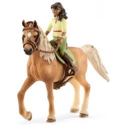 Horse Club - Sarah et Mystery