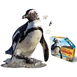 Puzzle I am - Pingouin