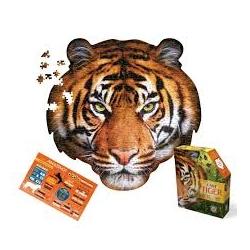 Puzzle I am - Tigre