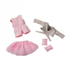 Ensemble de vêtements - Petite danseuse