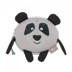 About Friends - Sac banane panda Pau