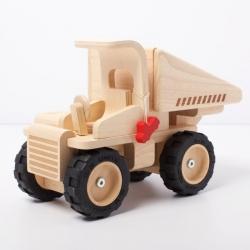 Véhicule plantoy - Dump truck