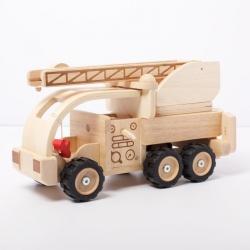 Véhicule plantoy - Fire truck
