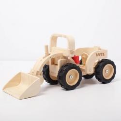Véhicule plantoy - Bulldozer