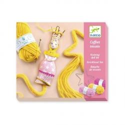 Coffret tricotin - Princesse