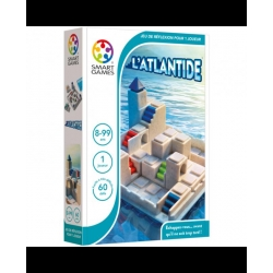 SmartGames - Atlantide