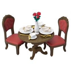 Sylvanian Families - le dîner romantique
