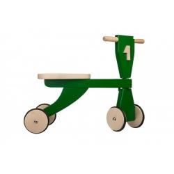 Trotteur One vert