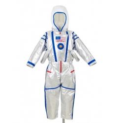 Déguisement - Cosmonaute 3-4 ans