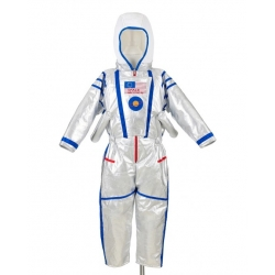 Déguisement - Cosmonaute 5-7 ans
