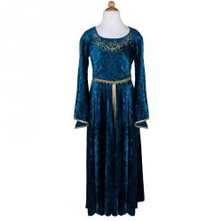 Déguisement robe Guenièvre 9 - 10 ans
